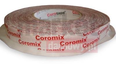 Obojstranné pásky COROMIX Posilnené 20 mm/50 MB 50 MB!