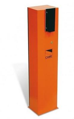 Zestaw Szlaban CAME GARD G6000 RAMIE Okrągłe 6,8M - 7680750659