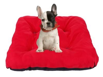 подушка подушка логово для собаки кошки 47x47