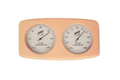 Сауна термометр -гигрометр для саун Harvia
