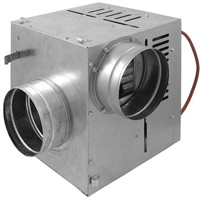 Turbíny komín DARCO AN3 ventilátor 800m3/h