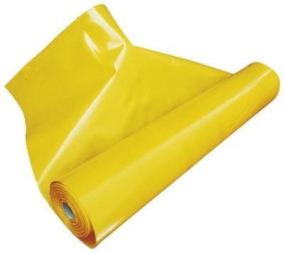 Желтый пленка пароизоляционная Baufol 2x25 Аттестат Ноль ,2 мм