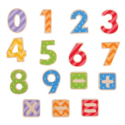 ?????????? магниты цифры Цифры числа, числа 56sz