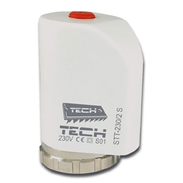 TECH STT-230/2 je thermoelectric Pohon M30x1,5