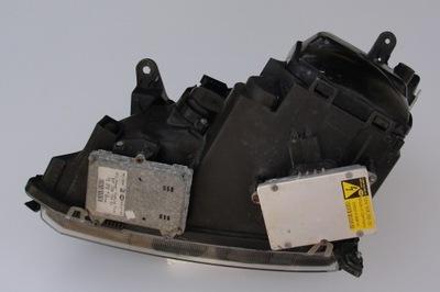 opel vectra c bi xenon поворотный правая комплектная, фото 3