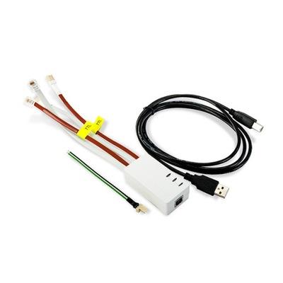 Kábel USB-RS pre programovanie SATEL zariadenia
