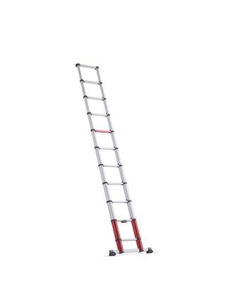 Лестницы лестница телескопическая 1x11 ALTREX SMART UP