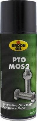 Kroonoil Olej penetrujący, antyzatarciowy 300ml