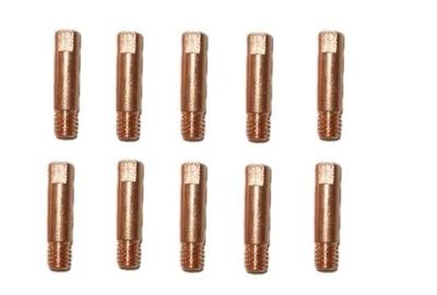 TRYSKA TIP AKTUÁLNE MB-15 M6 x 25 mm 1.2 mm x10