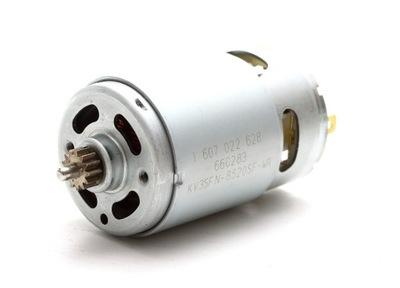Náhradný diel - Motor BOSCH GSR 10,8-2 LI GSR 10,8 LI ORIGINÁL FV
