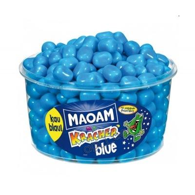HARIBO MAOAM KRACHER BLUE 265szt В супер низкой ЦЕНЕ!!!