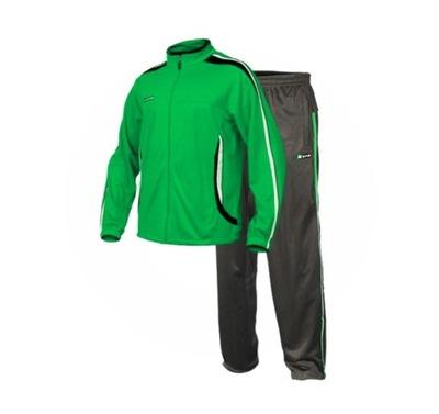 75941edda Spodnie dresy Zina M jak L lub XL Czarne Nowe - 6634780301 ...
