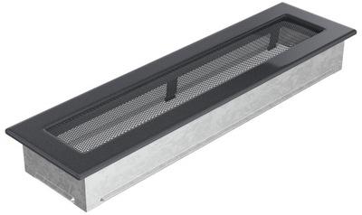 Rošt grafit krb 11x42 ventilátor