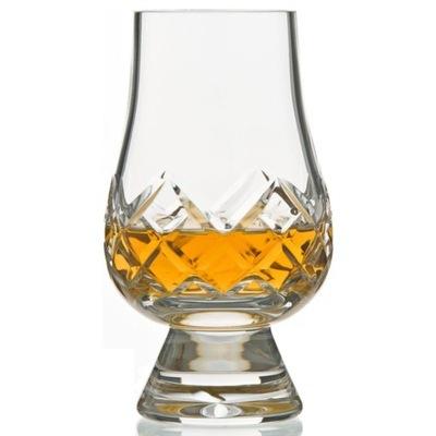 Pohár whisky Glencairn Sklo, krištáľovo