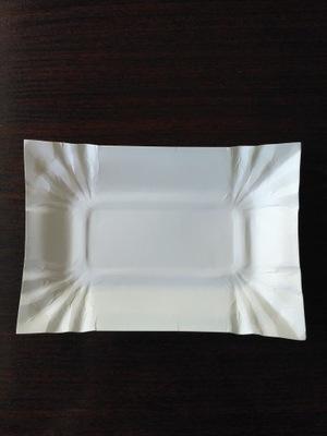 лоток Бумажная 14x20 см, 100шт