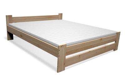кровать деревянные сосна 140х200 + КАРКАС + МАТРАС