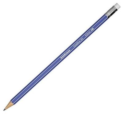 карандаш ? резинкой ЭРИХ Краузе GRAFICA HP 1шт.