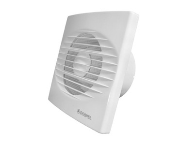 Вентилятор DOSPEL РИКО 100 м3/ч S ср.100 стандарт