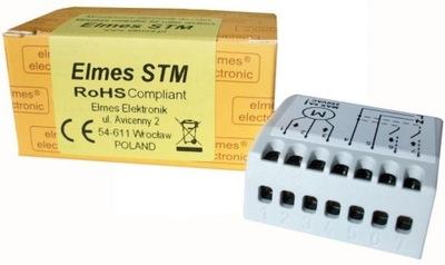 Miniatúrne rádiové ovládanie pre roliet ELMES STM