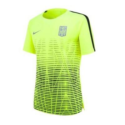 Bluza Nike Neymar Dry Squad Dril Top Junior 883106 454