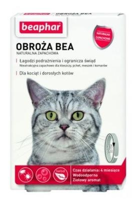 Beaphar kitty-milk, kitty-milk ошейник защитная блох клещей кот $