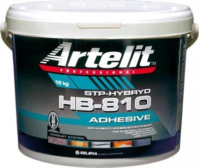 ARTELIT HB-810-elastické Lepidlo na drevené podlahy 15 kg