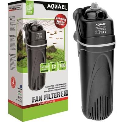 Компания ФАН 3 плюс фильтр WEWNĘTZNY ??? аквариум 250L