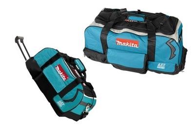 Nástroj taška na kolieskach MAKITA LXT combo