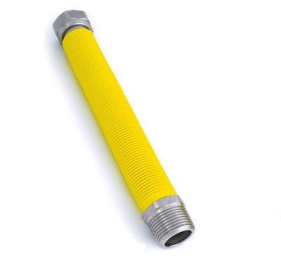 Hadica plyn 3/4 elastické' GW/GZ 750-1500 LECHAR