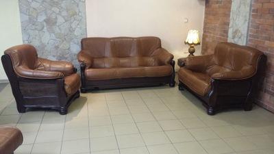 мебель кожаные кожа ??? ?? производителя MEVIS комплект