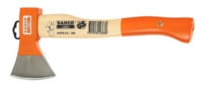 Sekera, kálačka - Siekiera sekera HGPS-0,6-360 BAHCO SUPER CENA