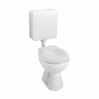 WC misa - KARTA NOVA PRO JUNIOR ÚROVEŇ ÚROVEŇ BAZÉNU