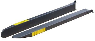 Удлинитель вил удлинитель L-1800 140x50/55