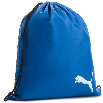 e9d55922c7d3e Worek Puma Pro Training II Gym Sack 074899 02 - 7687520467 ...