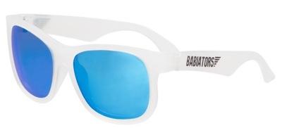 BABIATORS slnečné okuliare pre deti PÔVODNÉ NAVIGATOR 3-5