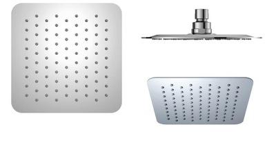 Sprcha - deszczownica SLIM LINE WGU 220 OMNIRES / K-ce