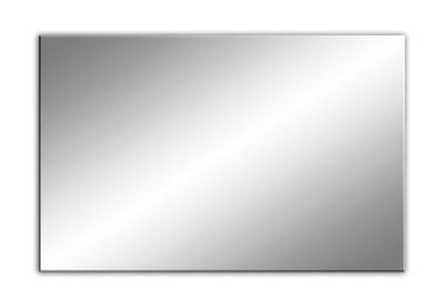 Zrkadlo - LUSTRO TAFLE ZE SZLIFEM + POLER 80x60 10 FORMATÓW