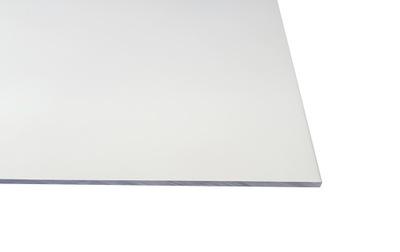 Doska z Masívneho Polykarbonátu 6 mm s UV bezfarebný F DPH