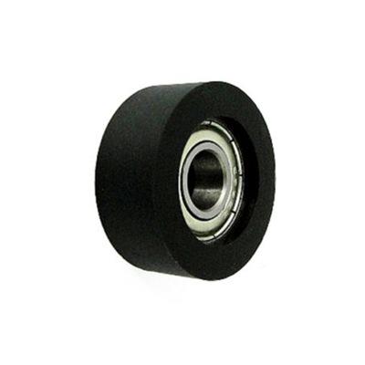 Roll polyuretánu s loptou fi. 26.5 mm