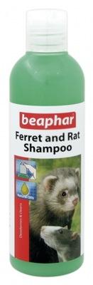 Beaphar kitty-milk, kitty-milk шампунь для хорьков и крыс, 250 мл