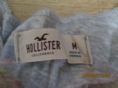 Hollister (M) - kolorowa bokserka