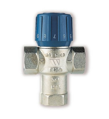 """Termostatický zmiešavací ventil AQUAMIX 1 """"Watts"""