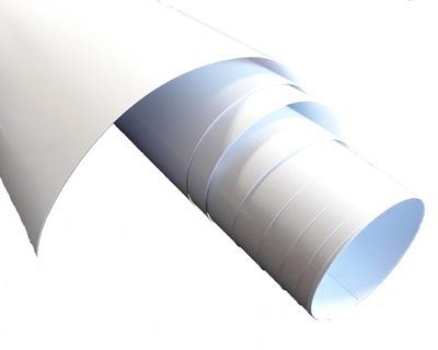 Шпон Мебель белая блеск 105x100cm
