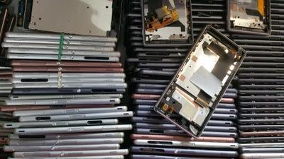 4194765ad9 Sony xperia z3 ramka w Etui i pokrowce na smartfony - Allegro.pl