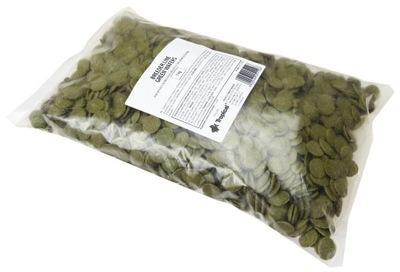 Tropical чипсы  GREEN ALGAE WAFERS 1кг