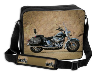 e8c5ff85149d0 Klasyczny SZKOLNY duży plecak CZARNY MATOWY Manzan 7945715704 ...