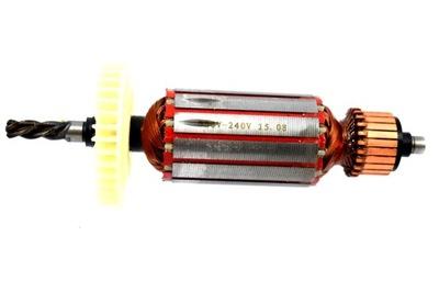 Rotora vŕtačka EINHELL BT-ID 650 E-TC-ID 650 YPL