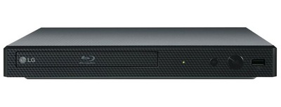 Odtwarzacz Blu-ray LG BP250 HDMI