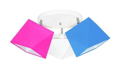 ПЛАФОН потолочный СВЕТИЛЬНИК подвесной светильник ЛЮСТРА для детей