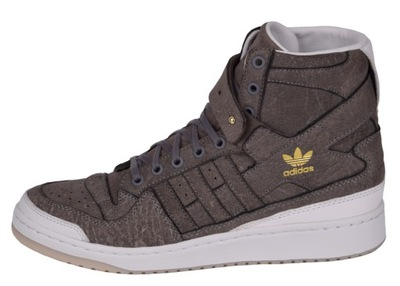 separation shoes ec641 20ee9 Buty ADIDAS FORUM HI CRAFTED BW1253 r. 40 23